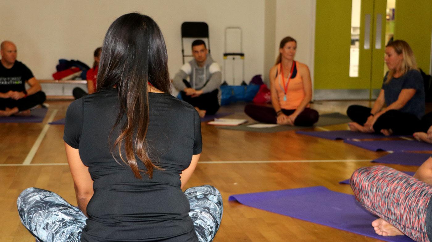 Yoga Leader TTC photo2